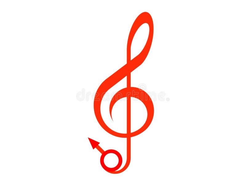 muzyczna seks ilustracji