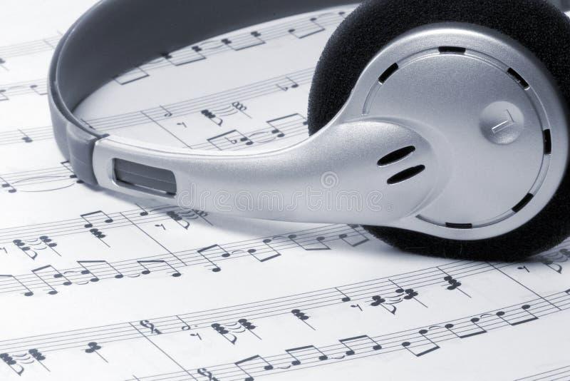 muzyka obraz royalty free