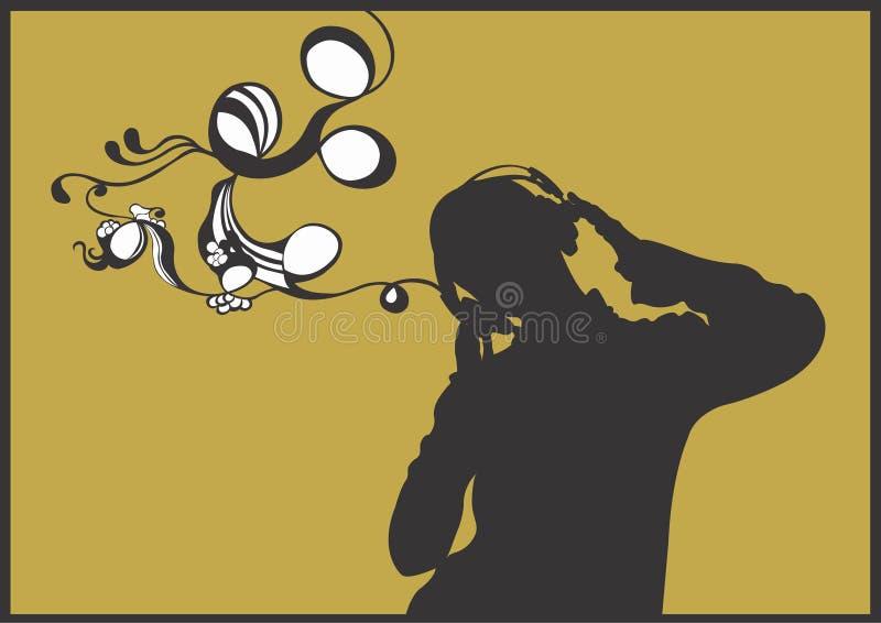 muzyka ilustracji