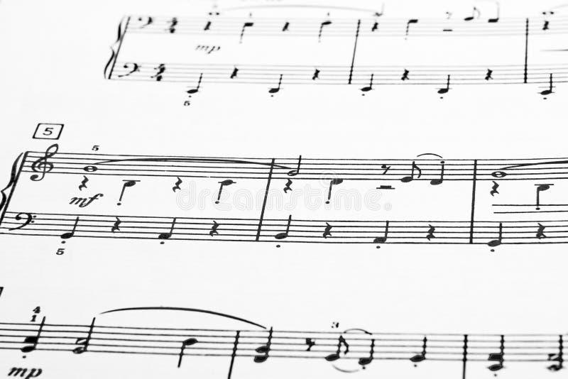 muzyka opończy obrazy royalty free