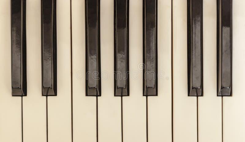 Muzykalny tło zdjęcia stock
