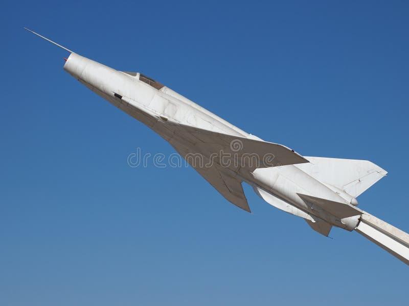 myśliwiec obraz royalty free