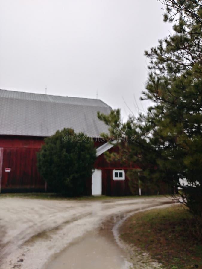 My barn royalty free stock image