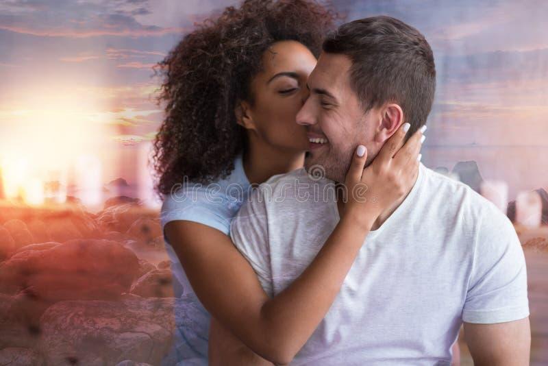 Boyfriend love kissing my What age