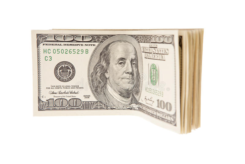 My dolary obraz stock