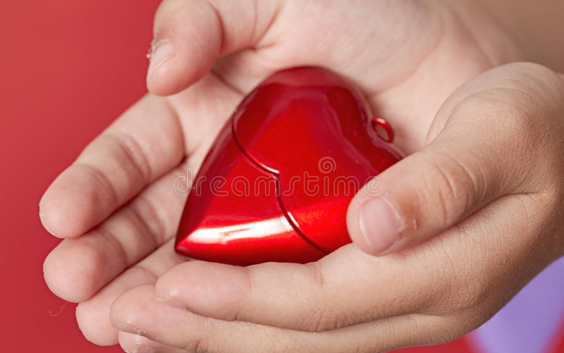 My heart is in your stock images