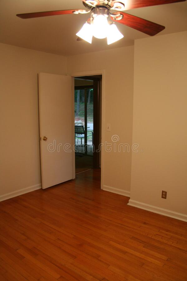My House is for Sale stock photo