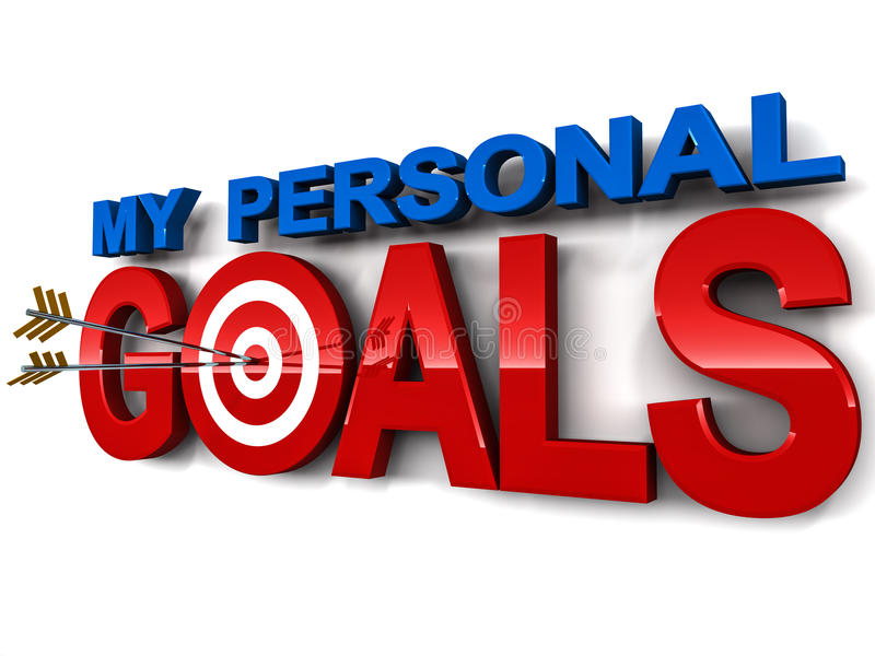 my personal goals for the future A personal mission and vision statement gives your career goals and aspirations liquidplanner: in the future and it reflects your values, goals.