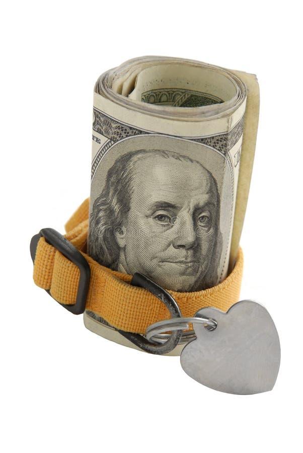 Download My Pet Benjamin stock photo. Image of name, metal, money - 8244584