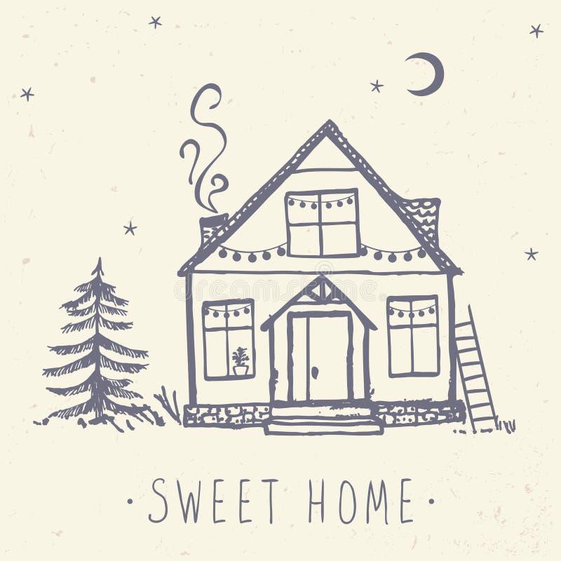 Essay my sweet home
