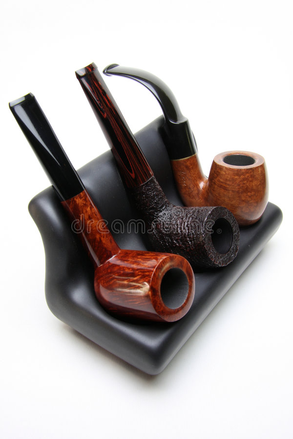 Download My tobacco pipes stock photo. Image of tobacco, health - 4936528