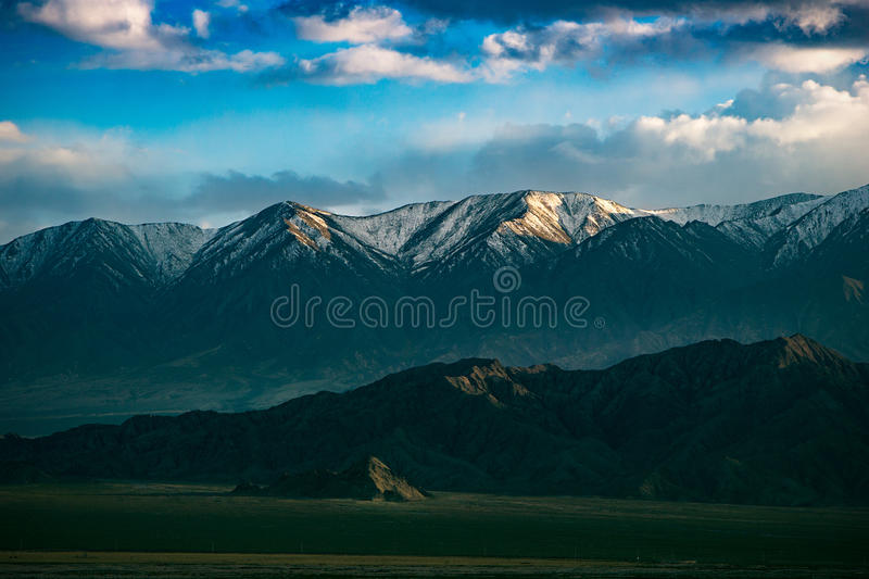 On my way to Dalhi city royalty free stock photography