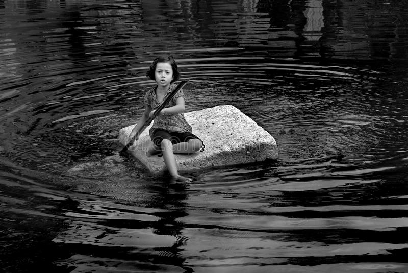 Download My World stock photo. Image of water, childhood, environment - 26215874