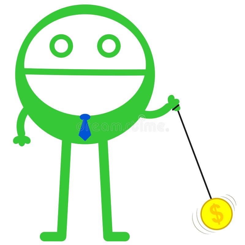 My yo-yo