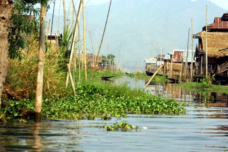 Myanmar fotografia de stock