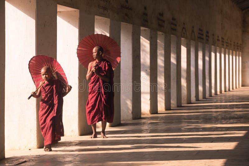 Myanmar zdjęcie royalty free