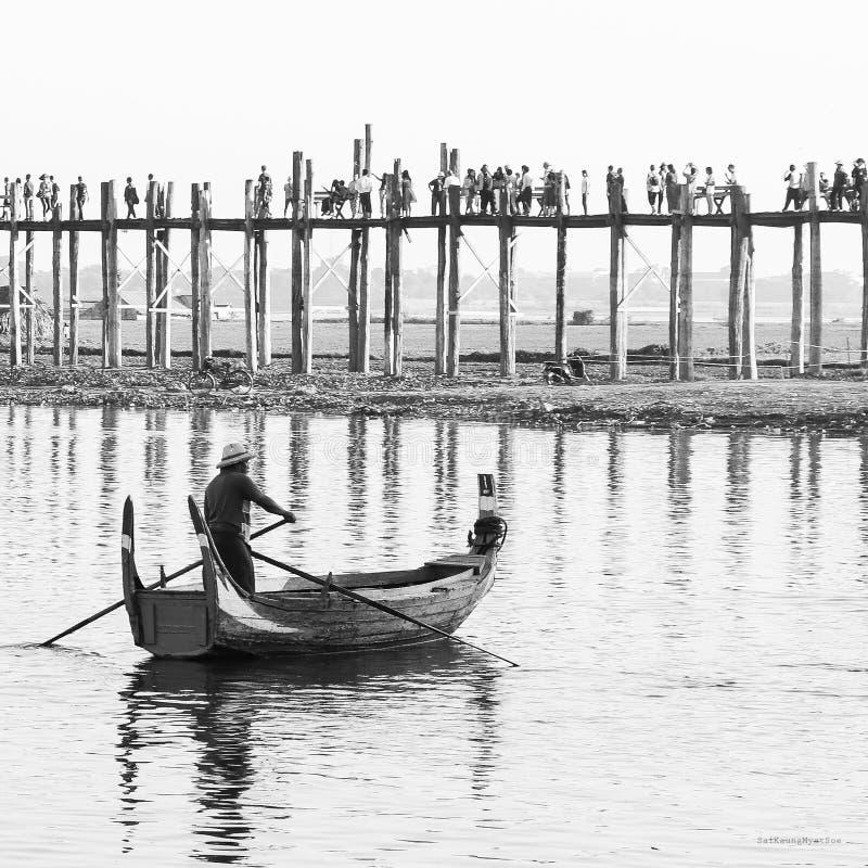 Myanmar zdjęcia stock