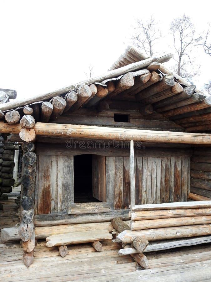 Mycket gamla människor bosatta hem i Lettland arkivfoto