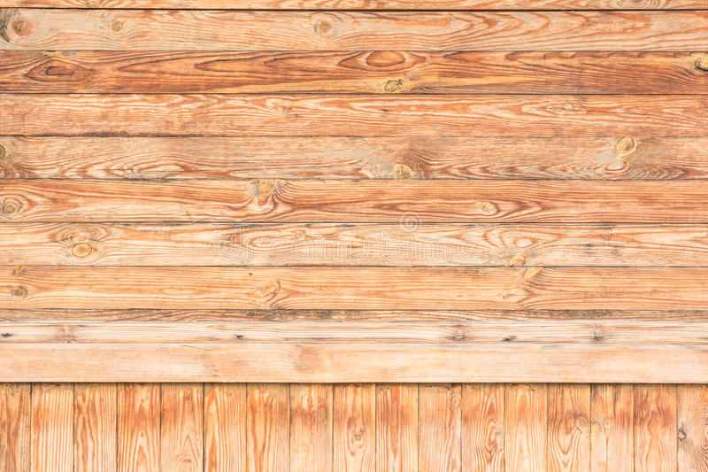 Mycket träbräden lokaliseras horisontellt och vertikalt arkivfoton