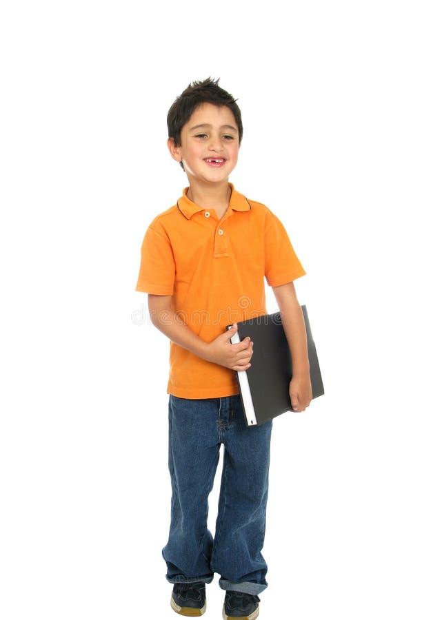 mycket ung lycklig deltagare arkivfoton