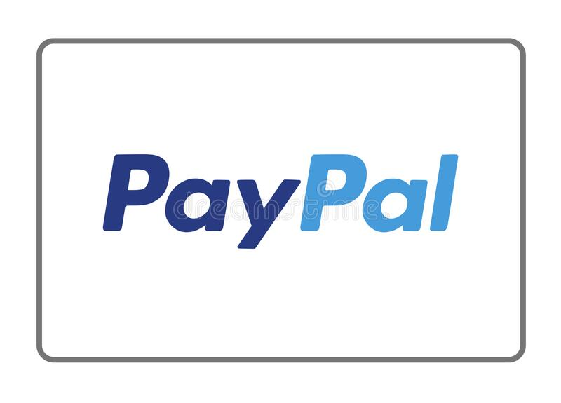 Paypal Stock Illustrations – 613 Paypal Stock Illustrations, Vectors &  Clipart - Dreamstime