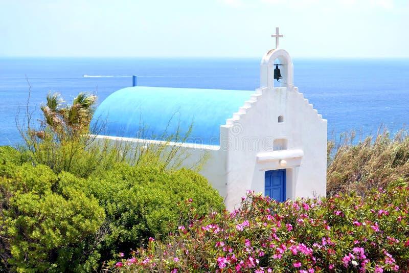Mykonos, Griechenland. stockfotografie