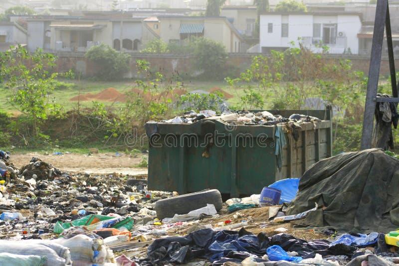 MYLNY usuwanie odpady obrazy royalty free