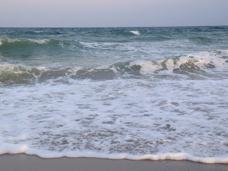 Myrtle παραλία στοκ εικόνα