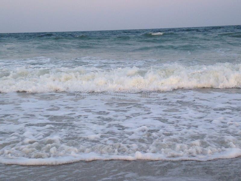 Myrtle παραλία στοκ φωτογραφίες