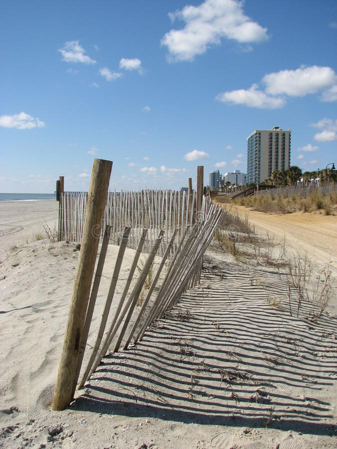 Download Myrtle Beach stock photo. Image of vacation, recreation - 19015682