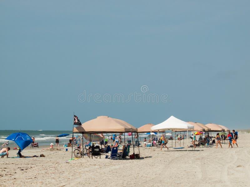 Myrtle Beach arkivfoto