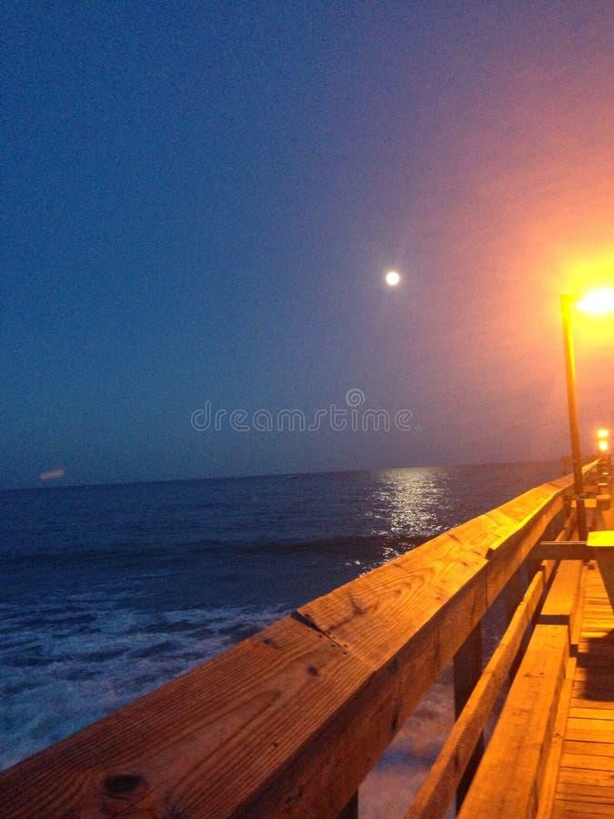 Myrtle Beach foto de stock royalty free
