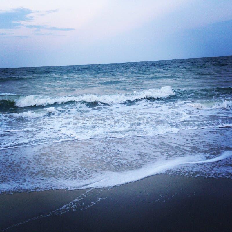 Myrtle Beach 免版税库存图片