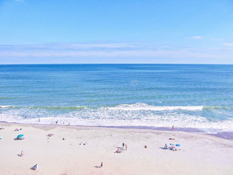 Myrtle Beach, Carolina del Sur fotos de archivo