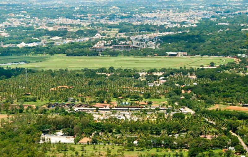 Mysore lizenzfreie stockfotografie