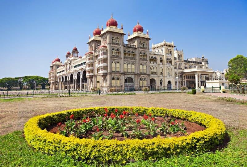 Download Mysore palace stock photo. Image of legislative, architecture - 26930866