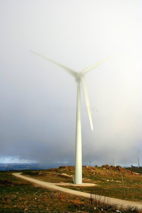 myst αέρας στροβίλων στοκ φωτογραφίες με δικαίωμα ελεύθερης χρήσης