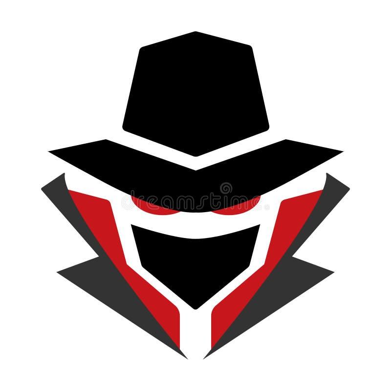 19+ Hacker Logo Black Background Images