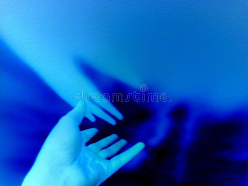 Download Mysterious world stock illustration. Image of mystery, fingers - 73895