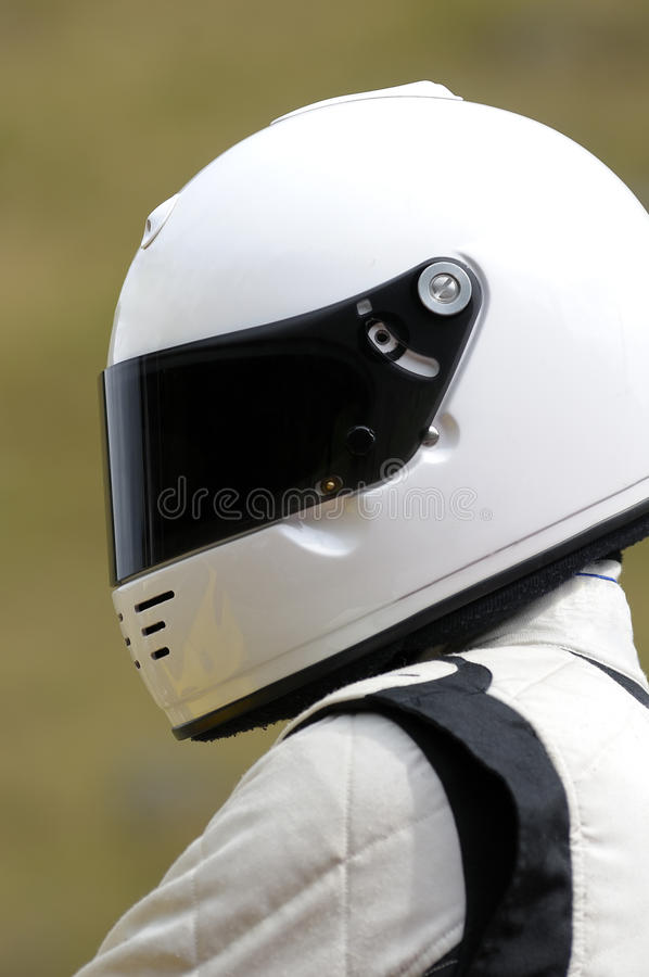 Download Mystery Racing Driver stock photo. Image of color, stig - 16445916