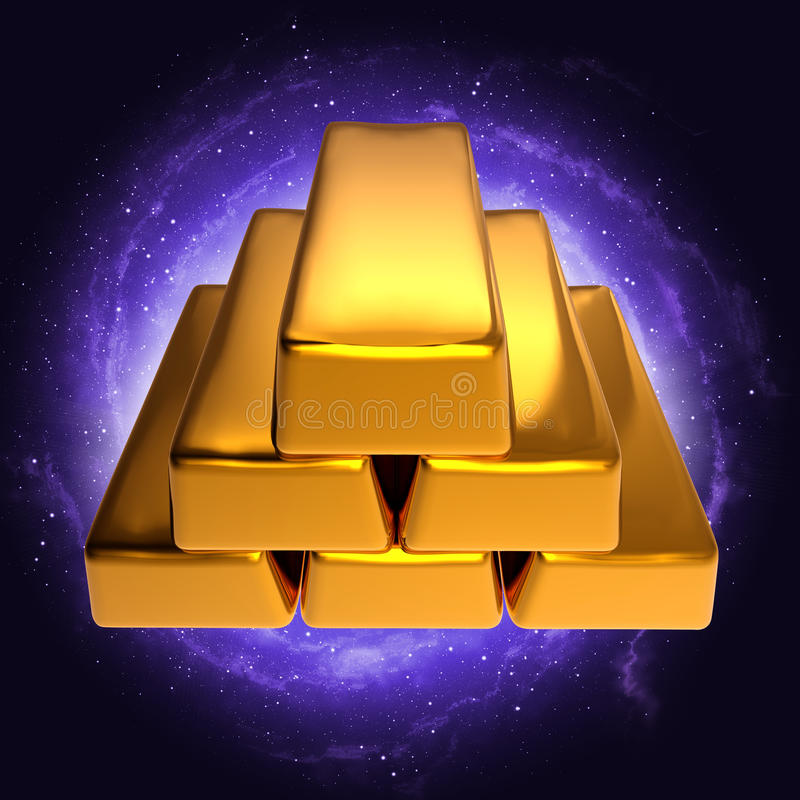 Download Mystic Golds Stock Image - Image: 18301111