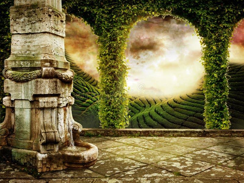 mystic ställe