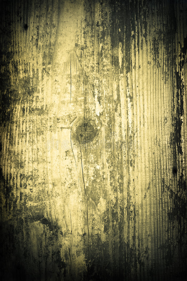Mystical wooden background stock photo