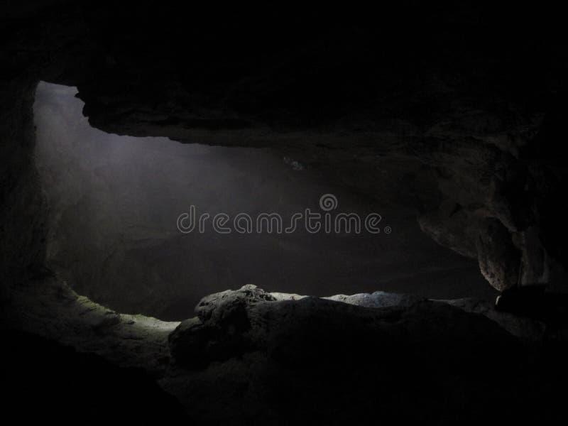 Mystische Leuchte lizenzfreie stockfotos
