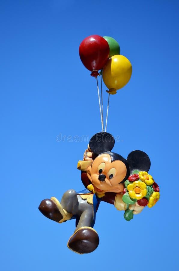 Myszka Miki zdjęcie stock