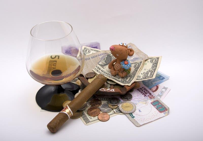myszy bogactwo zdjęcie royalty free