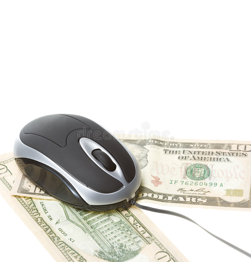 myszy komputerowa technologia obrazy royalty free