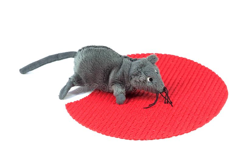 Myszy zabawka
