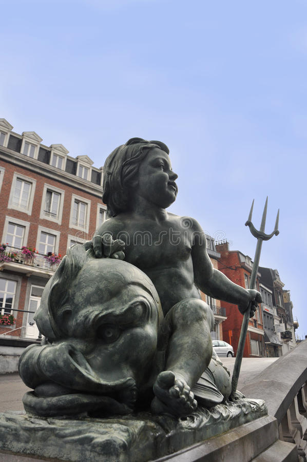 mythology imagens de stock royalty free