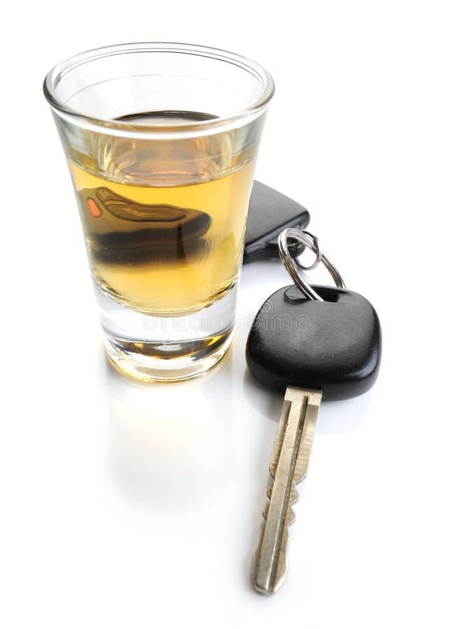 Download Não beba e não conduza imagem de stock. Imagem de alcoólico - 12813047